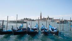 Férias de barco na Itália