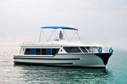 Programa de Vendas Privadas da Le Boat